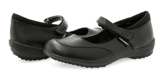 Zapatos Escolares Capa De Ozono #4