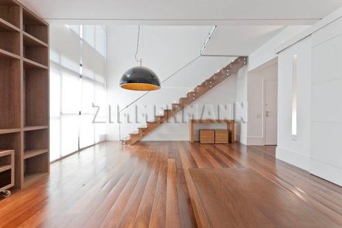 Imagem 1 de 15 de Apartamento - Pinheiros - Ref: 95462 - V-95462