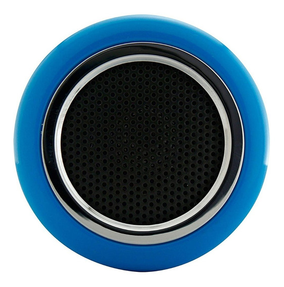 Caixinha De Som Bluetooth Amplificada Speaker 2w