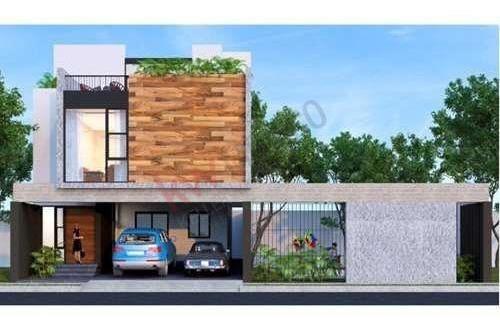 Casa En Rinconada Colonial Nueva M22