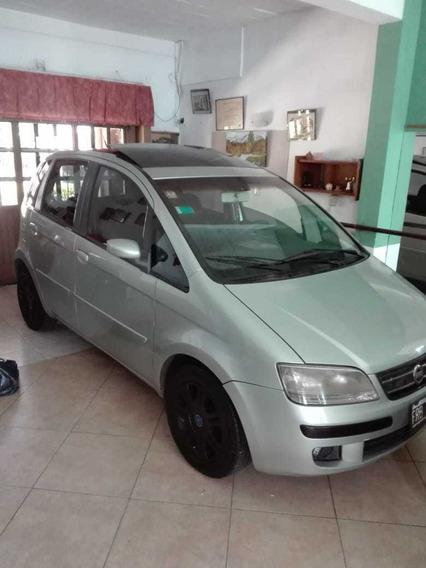 Fiat Idea 1.8 High Tech Tc 2006