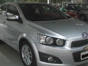 Chevrolet Sonic 1.6 16v Ltz Aut. 4p + Transferência Gratuita