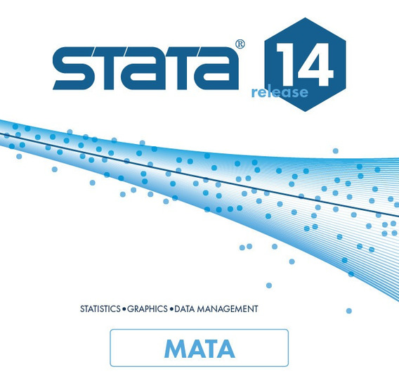 Stata 14.2 Para Windows Ou 14.0 P Mac O.s (pronta Entrega)