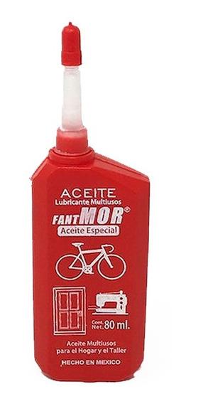 Aceite Mol 80ml Usos Diversos