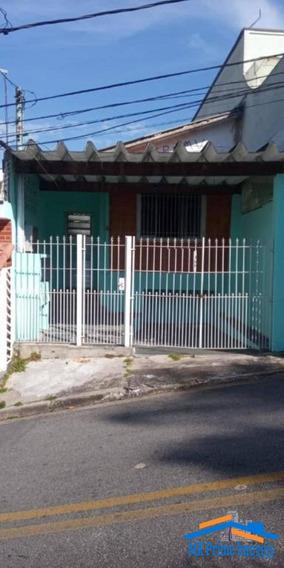 Casa Térrea No Jaguaribe - 2 Dormitórios E 2 Vagas. - 453