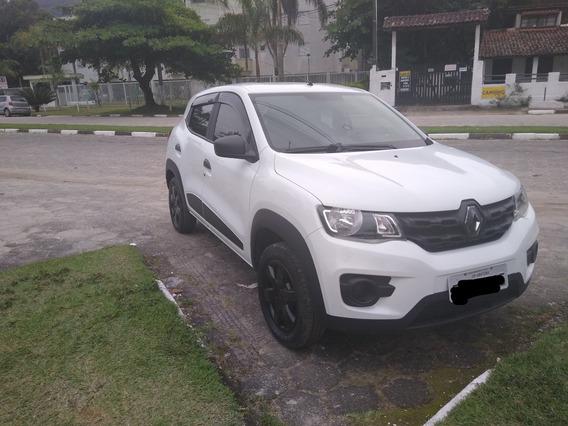 Renault Kwid 1.0 12v Zen Sce 5p 2018