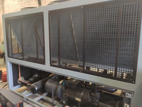 Chiller 70 Toneladas Infinity Nuevo Sistema Refrigeracion
