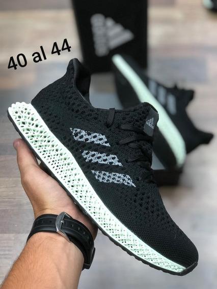 *~*zapatos adidas Futurecraft 4d / Yeezy Boost 750 *~*
