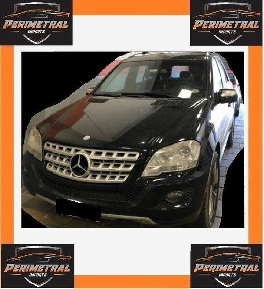 Sucata Mercedes-benz Ml 320 350 3.0 2009 2010 2011 2012
