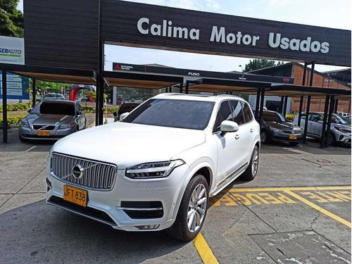 Volvo Xc90 2017 2.0 T6 Awd Inscription