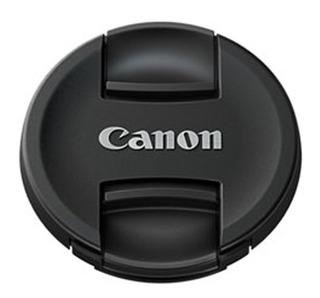 Tapa Canon De Objetivo E-67ii