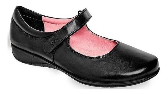 Zapato Escolar Mujer Flexi Pv19 35802 Envio Gratis!!!!