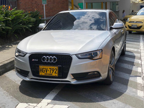 Audi A5 2013 Coupe Sportback 1,8 Turbo Con 64.900kms Full