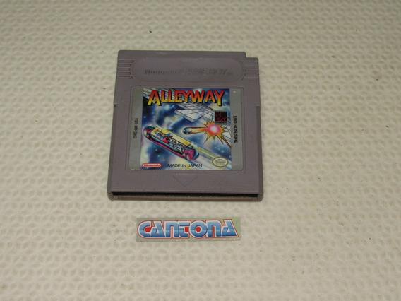 Alley Way Original Para Game Boy Color