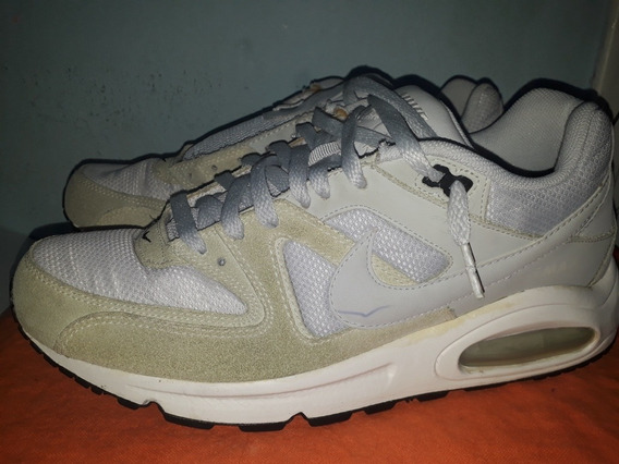 Zapatillas Nike Air Max Blanca Talle 43
