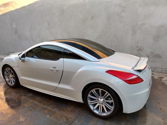 Peugeot Rcz 1.6 Thp Aut. 2p 2014