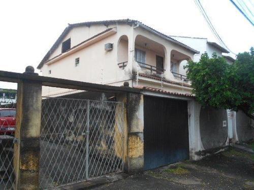 Casa Para Venda Em Rio De Janeiro, Engenho De Dentro - Cs17321_2-1038027
