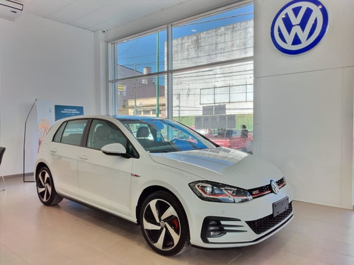 Volkswagen Golf Gti Ma