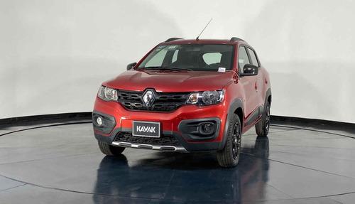 Imagen 1 de 15 de 117318 - Renault Kwid 2020 Con Garantía
