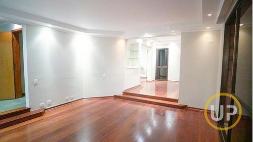 Imagem 1 de 15 de Apartamento Em Jardim Europa - São Paulo , Sp - 10984