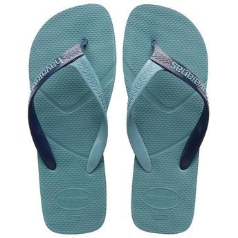 Chinelo Havaianas Casual Azul - Chinelo De Dedo
