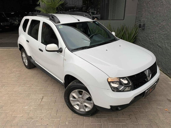 Renault Duster 1.6 Expression 4x2 Manual