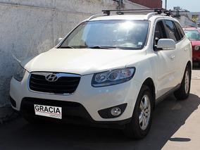 Hyundai Santa Fe Gls 2.4 Mt 2011