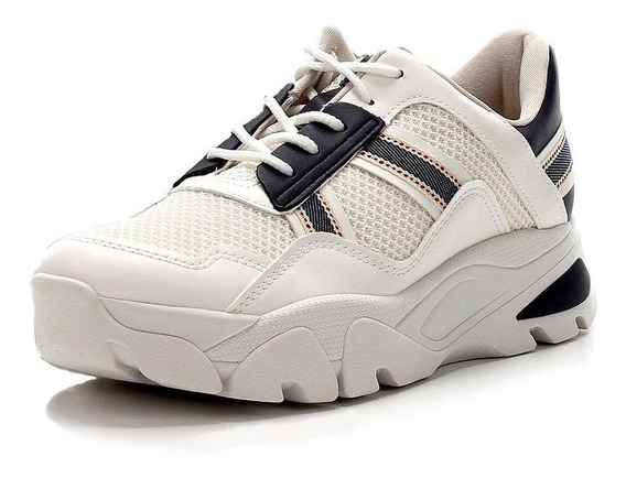 Tenis Dakota Feminino Dad Sneaker - G1012