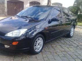 Focus 2.0 Ghia Sedan 16v Flex 4p Manual