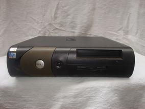 Cpu Dell Optiplex Gx270 Com Defeito (leia A Descrição)