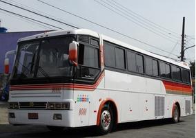 Ônibus Busscar Elbus 360 - Scania - Exclente Conservação
