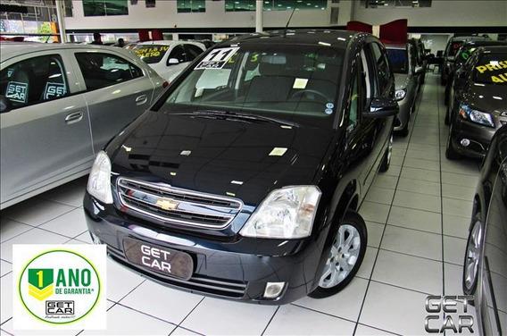 Chevrolet Meriva Meriva 1.8 Mpfi Premium 8v Flex 4p Automati