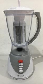 Licuadora Con Filtro Gacyf
