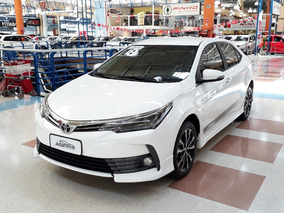 Corolla 2.0 Xrs Flex 5p Automático 2017/2018