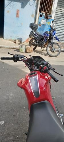 Honda Cg Titan 160 Cc