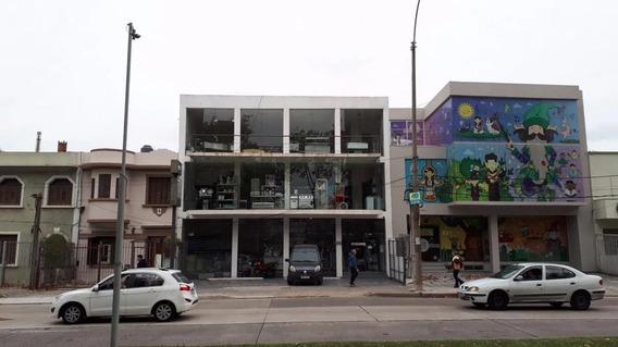 Local Parque Batlle Alquiler Avenida Italia Y Ricaldoni 948m Con Estacionamiento, Garajes Y Ascensor