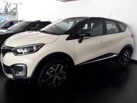 Renault Captur 1.6 Intens Cvt Fl