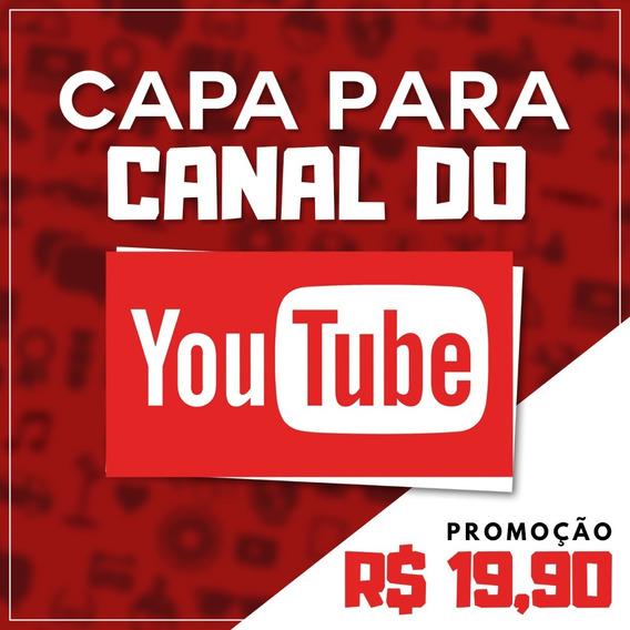 Capa Para Canal Youtube