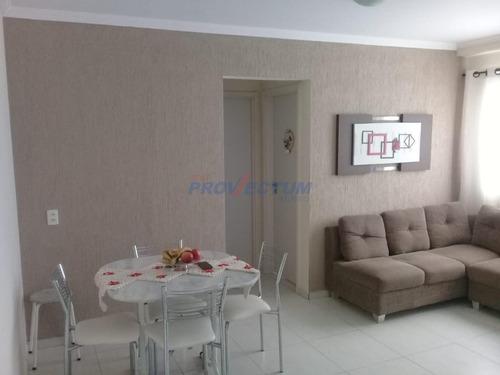 Apartamento À Venda Em Residencial Anauá - Ap281612