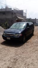 Chevrolet Venture Lt Extralarga, 45,000 A Tratar!!!