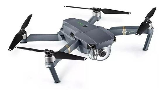 Drone Dji Mavic Pro Combo Fly More 3 Bat Anatel Envio Hoje