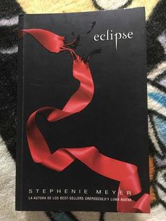 Libro Eclipse