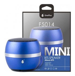 Oneplus F5014 Tws Mini Speaker Stereo Potencia 3w