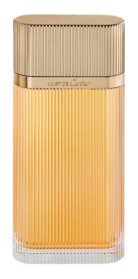 Must De Catier Gold Eau De Parfum - Perfume Feminino 100ml