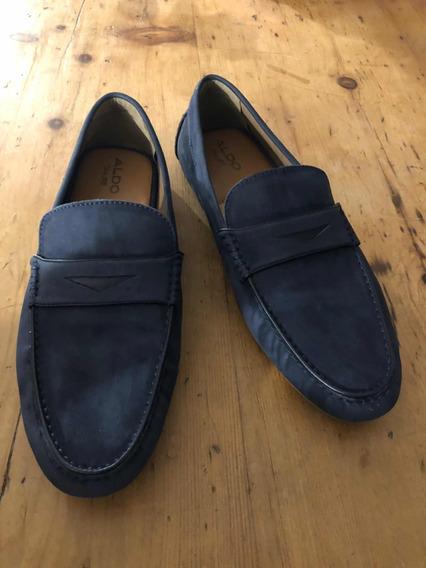Zapatos Mocasines Aldo