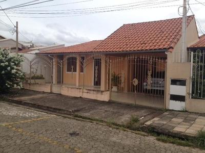Casa Para Venda Em Volta Redonda, Morada Da Colina, 4 Dormitórios, 2 Suítes, 3 Banheiros, 2 Vagas - 021