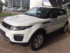 Land Rover Range Rover Evoque 2.0 Hse