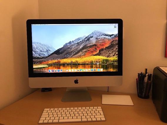 iMac 21,5 4k Core I5 3.0 1tb 2017(último Lançamento)