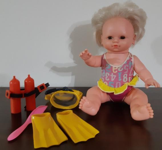 Boneca Tchibum - Estrela