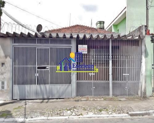 Casa Térrea Em São Mateus - 788 - 33277102